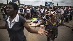 Gabon : la procureure de la CPI se penchera sur la crise postélectorale