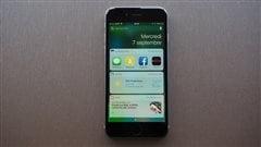 iOS 10 : les nouveautés logicielles de l'iPhone 7 à surveiller