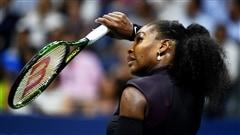 Serena s'élève contre la violence faite aux Noirs