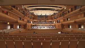 La maison symphonique de Montréal