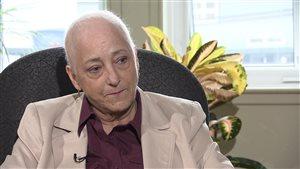 Micheline Pelletier combat un cancer incurable depuis deux ans.