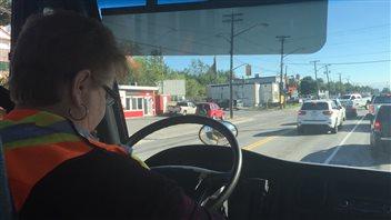 Un autobus scolaire nommé Betsy