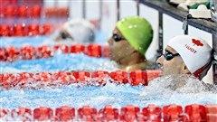 Paralympiques : Benoît Huot, un mentor pour la relève