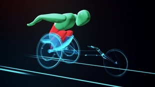 Les catégories des épreuves paralympiques expliquées