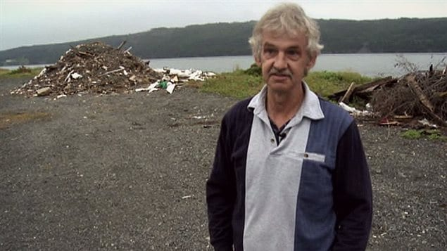 Don Dunphy a été abattu par un policier de Terre-Neuve en 2015