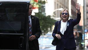 Présidentielle américaine: qu'arrive-t-il si un candidat se retire?