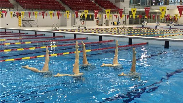 Des activit s sportives compromises par des frais de for Club piscine gatineau circulaire