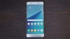 Rappel du Galaxy Note 7: quelles conséquences pour Samsung?
