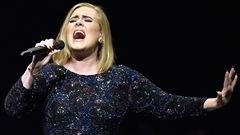 Le disque <em>25</em>d'Adele atteint la marque des 10millions d'exemplaires vendus