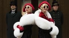 Les soeurs Dolly