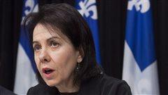La protectrice du citoyen déplore la qualité des services offerts par Québec