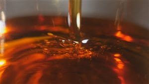 Sirop produit sans émission de carbone
