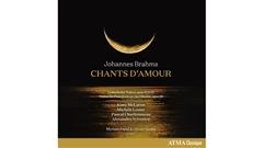 <i>Chants d'amour</i> : Brahms chanté avec brio