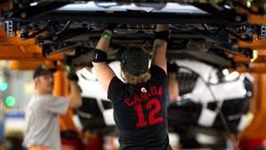 Les employés de General Motors doivent se prononcer sur un nouveau contrat