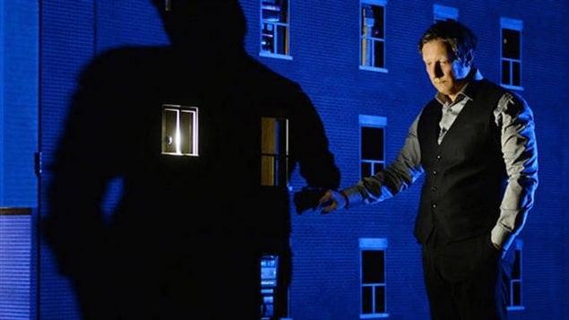 Robert Lepage dans les pièce 887