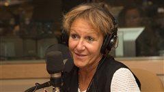 Lorraine Pintal, une directrice de théâtre tournée vers l'avenir