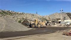 Où vont les déchets des chantiers de construction de Montréal?
