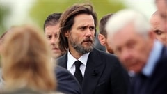 Jim Carrey visé par une poursuite en lien avec la mort de son ex-conjointe