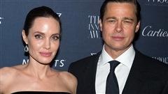 Angelina Jolie demande le divorce après 12 ans de vie commune avec Brad Pitt