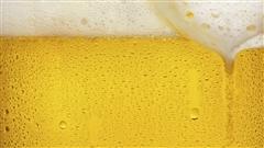 Figer les bulles pourrait produire de la meilleure bière