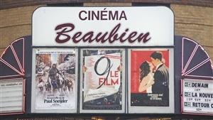 L'irréductible Cinéma Beaubien est toujours bien vivant, 15 ans plus tard