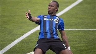 Sur les traces de Didier Drogba