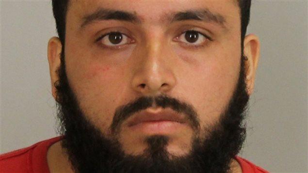 Le père du suspect de New York l'avait dénoncé auprès du FBI