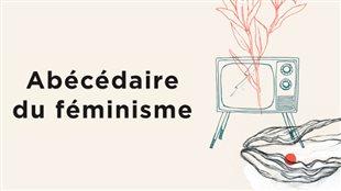 Une partie de la couverture du livre L'Abécédaire du féminisme