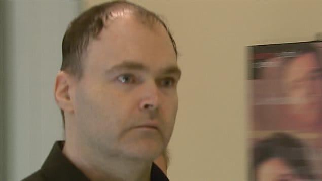 Sylvain Fournier est déclaré accusé à haut risque
