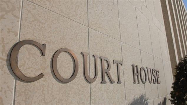 Cour du Banc de la Reine à Regina