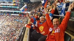Un match sans lendemain pour Équipe Canada