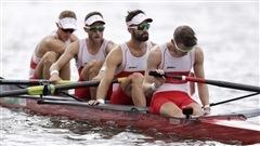 Aviron Canada fait le ménage