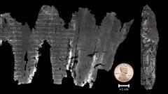 La plus ancienne version de l'Ancien Testament révélée par l'imagerie 3D
