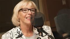 Françoise Bertrand, enfonceuse de plafonds de verre