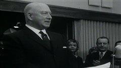J.A. DeSève, l'entrepreneur qui croyait au cinéma et à la télévision d'ici