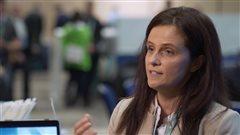 Une Montréalaise s'attaque à la gestion du trafic à Moscou