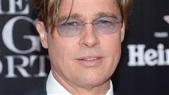 La police de Los Angeles nie avoir ouvert une enquête sur Brad Pitt