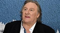 Depardieu s'en prend à la France, «peuplée d'imbéciles qui font du vin et du fromage»