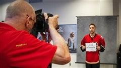 Les «nouveaux» Flames de Calgary