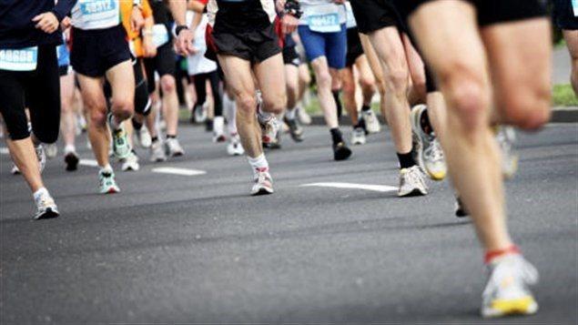Édition record pour le 26e marathon de Montréal