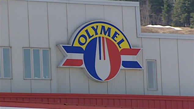Usine d'Olymel