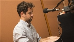Jean-Michel Blais en prestation : piano insaisissable
