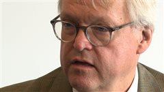 Santé : Barrette refusera l'argent d'Ottawa s'il est assorti de conditions