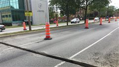 Le marathon de Montréal se transformera-t-il en parcours à obstacles?