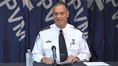 Aucune accusation contre l'inspecteur-chef Costa Labos du SPVM