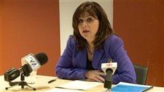 La vérificatrice générale de Montréal mise sur la collaboration pour lutter contre la corruption
