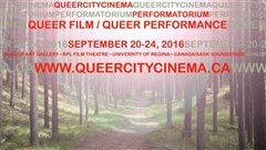 Le festival Queer City Cinema