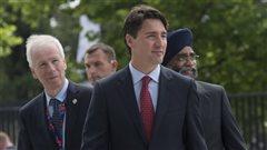Frais de déménagement: deux autres libéraux rembourseront Ottawa