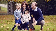 Le prince William et Kate Middleton arrivent ce soirà Victoria