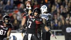 Ottawa s'empare de la première place dans l'Est